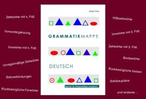Grammatikmappe